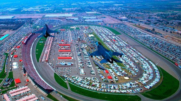 1000 images about nascar tracks on pinterest track for Los angeles motor speedway
