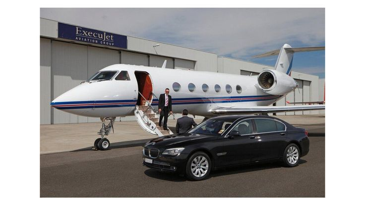 Private Jet, Chauffeur, Concierge Services ,Chaperone , luxury
