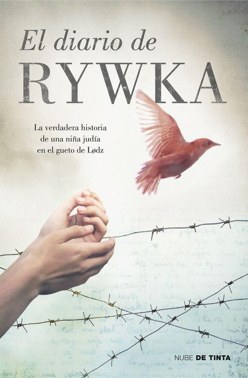 El diario verídico de Rywka Lipszyc, una joven superviviente de Auschwitz.