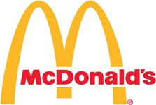 McDonald's Weight Watchers Points