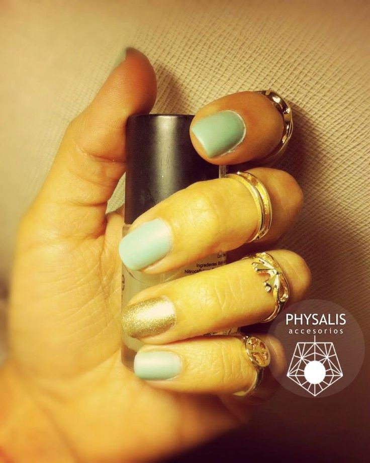 MidiRings  By Physalis Accesorios