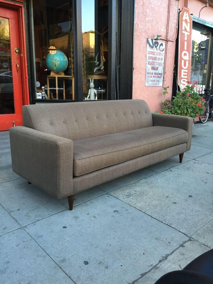 Best Vintage Sofas Images On Pinterest Vintage Sofa - Younger sofa