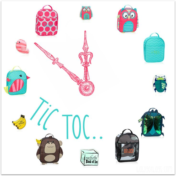 Have you ordered your Thirty One Chill-Icious thermal yet? Time is running out, get yours before they're gone! Thirty One August Special