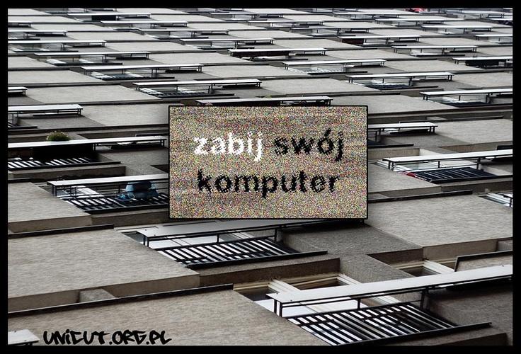 Zabij swój komputer