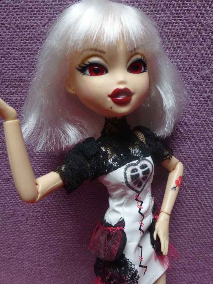 Jade J'Adore 3 by SHANNON-CASSUL-LOVER.deviantart.com on @DeviantArt