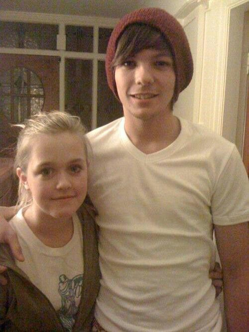 lottie and louis