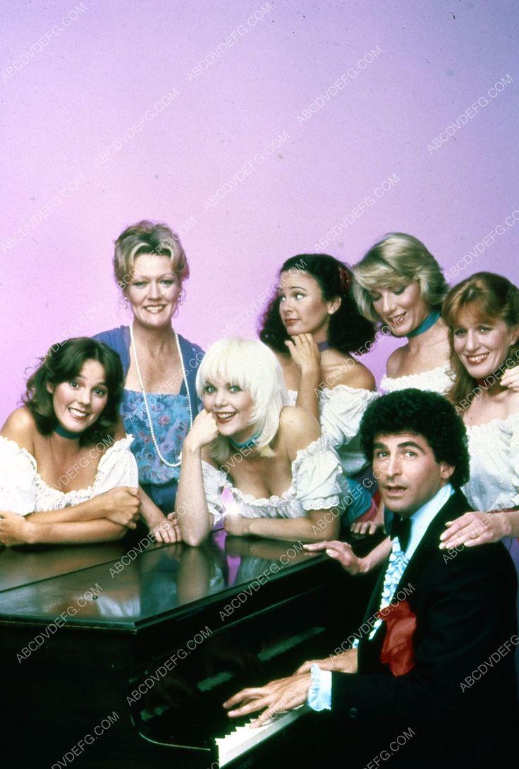 Ann Jillian Gail Edwards Marian Mercer Crystal Bernard & cast TV It's a Living 35m-5360