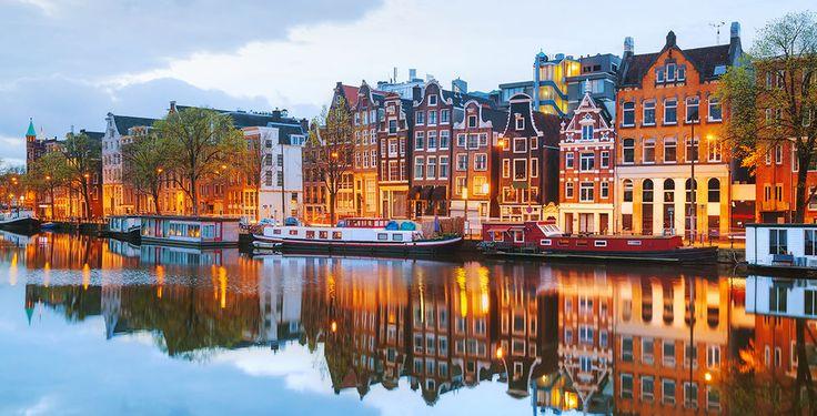 Amsterdam / Nederland |