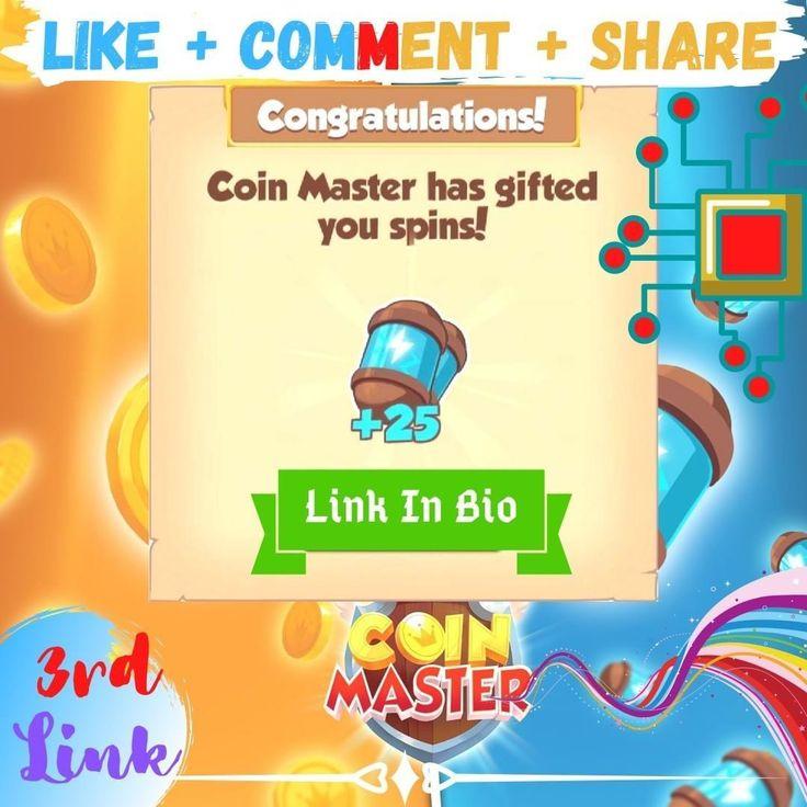 Coin master free spins coin master spielen coin master