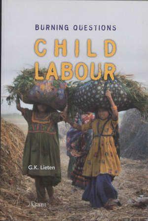 Child Labour  Met het begin van de industriële revolutie in de negentiende eeuw werd het gebruikelijk om kinderen onder erbarmelijke omstandigheden in te zetten in fabrieken. Dat was tevens het begin van de anti-kinderarbeid beweging. Een wereldwijde bewustwordingscampagne heeft ervoor gezorgd dat internationale organisaties en overheden er steeds meer van doordrongen raken dat het de hoogste tijd is kinderarbeid te vervangen door onderwijs. Deze doelstellingen lijken eenvoudig te bereiken…