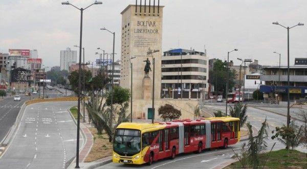 Bogotá, ejemplo de movilidad sostenible