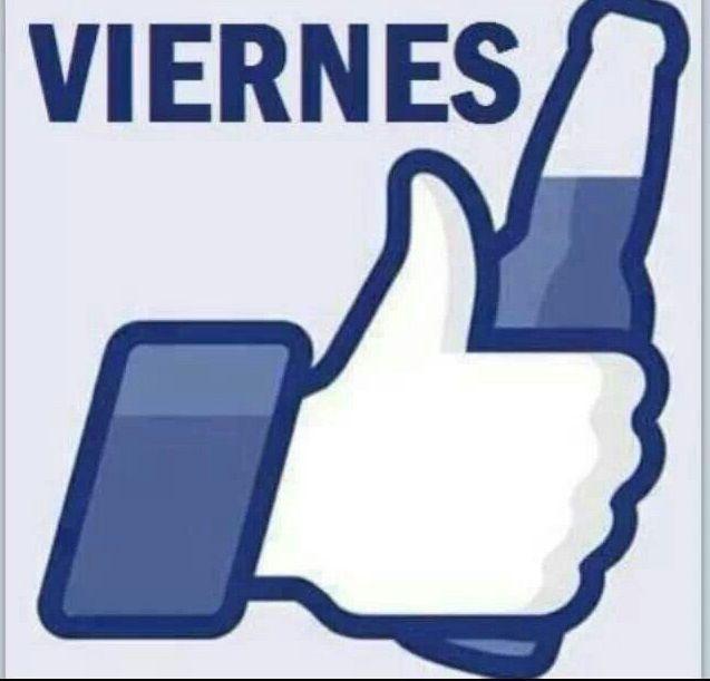 Ya es viernes wooooohuuuuuu!!! - AnsinaEs.com