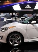 Ellen bought Lisa a 2013 Hyundai Veloster & tickets to 12 days of giveaways.