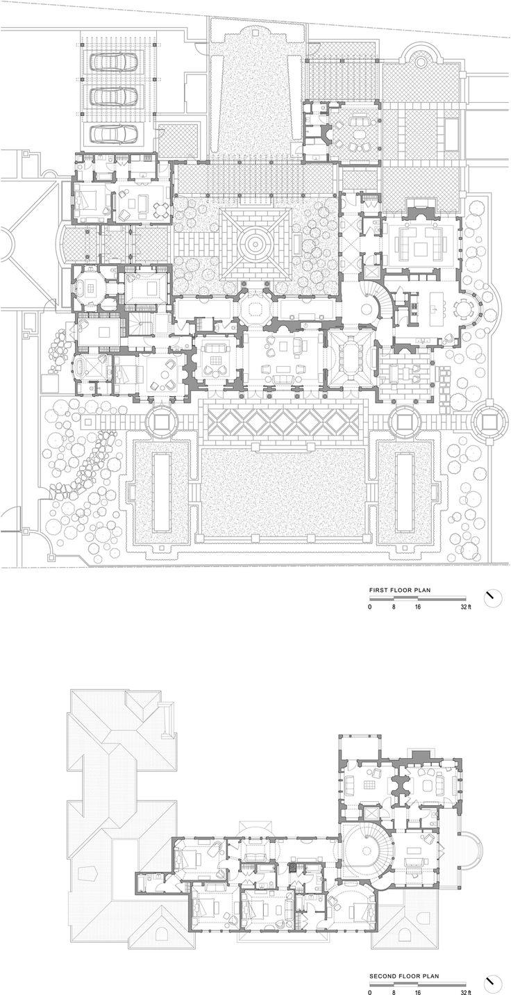 John Gilmer Architect   Atherton Residence Ke.jpg