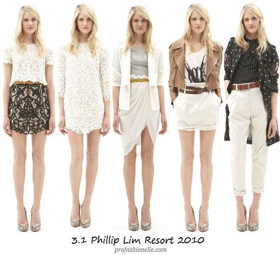 Phillip Lim's on 2010: Phillip Lim, Fashion Outfit, Fashion Styles, Bows Studs, 31 Phillip, Cute Outfit, Lim Resorts, 3 1 Phillip, Styles Inspiration