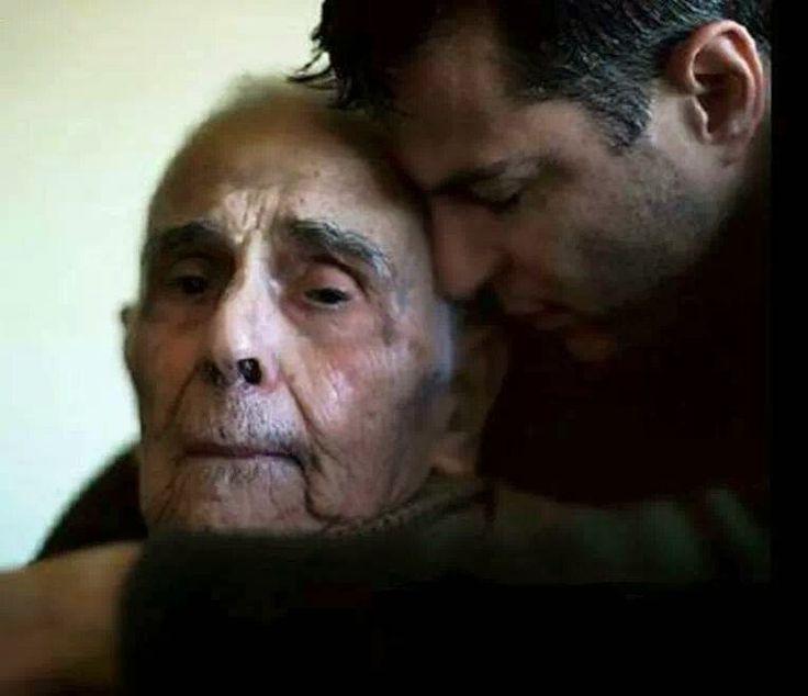 "Perfetto Vita ...: ""Εάν μια μέρα με δεις ""γέρο""..."