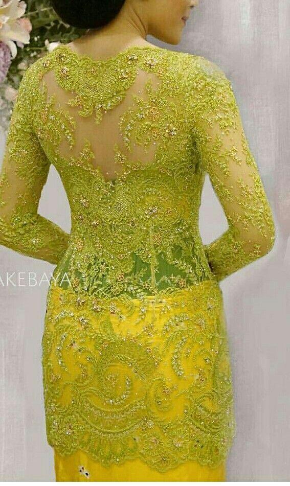 #backdetails #kebayatunangan #swarovski