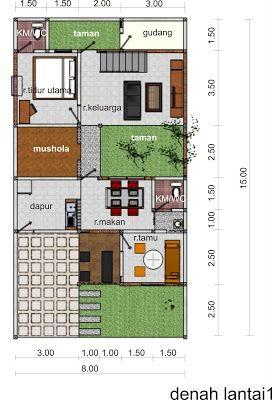 8 Prinsip Desain Rumah Dengan Konsep Islam | Inspiration Home and Living