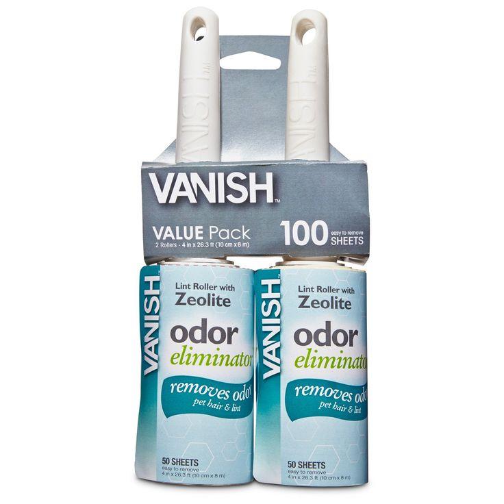 Vanish+Odor+Eliminating+Pet+Hair+Roller+-+Pet+Hair+Rollers.+Odor+Eliminating+Pet+Hair+Rollers. - http://www.petco.com/shop/en/petcostore/vanish-odor-eliminating-pet-hair-roller
