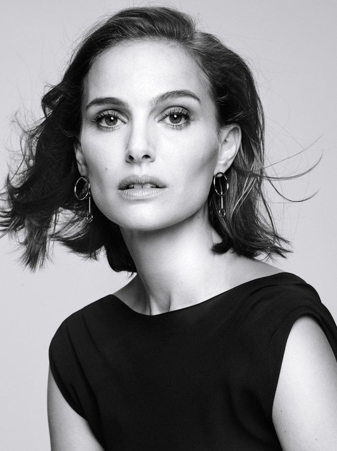 Natalie Portman on Fighting for Equal Education In Africa ...