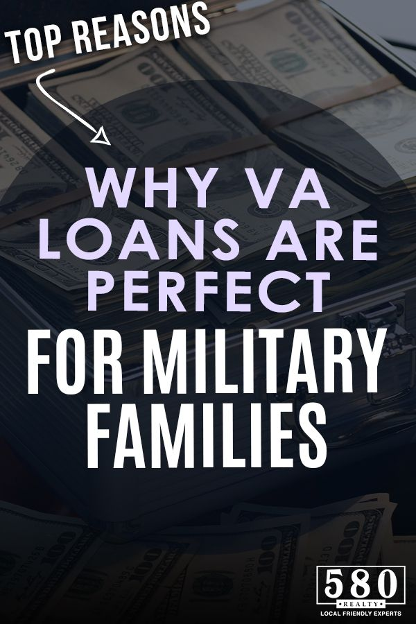 Top Reasons Why Va Loans Are Perfect For Military Families Https