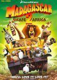 Madagascar: Escape 2 Africa [P&S] [DVD] [2008]