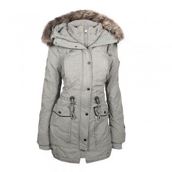 Winterjacken damen 56