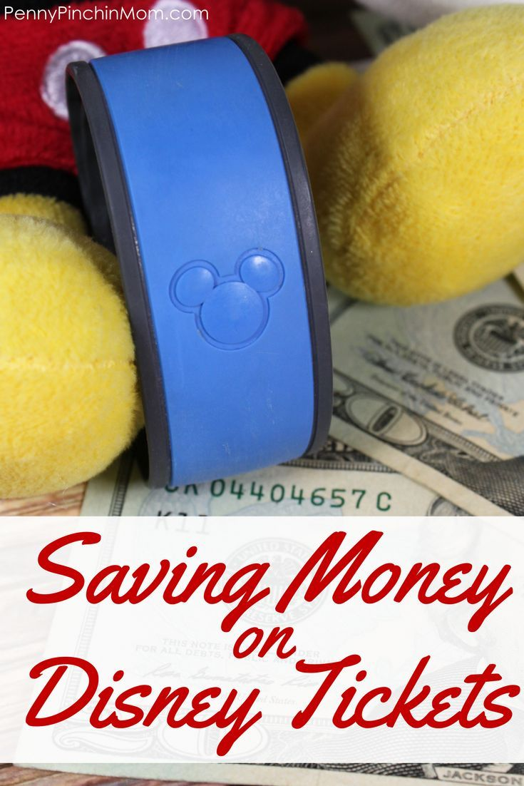Disney Tickets Cheap - How to Save Money on your Disney Tickets  Disney vacation | save at disney | disney budget | money saving ideas | Disney cheap  #disney #vacation #disneytickets