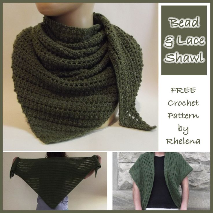 Free Crochet Patterns Using Fine Yarn : 17 Best images about Crochet Shawl on Pinterest Free ...