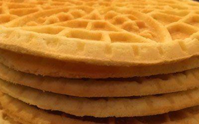 Waffle/Pizelle