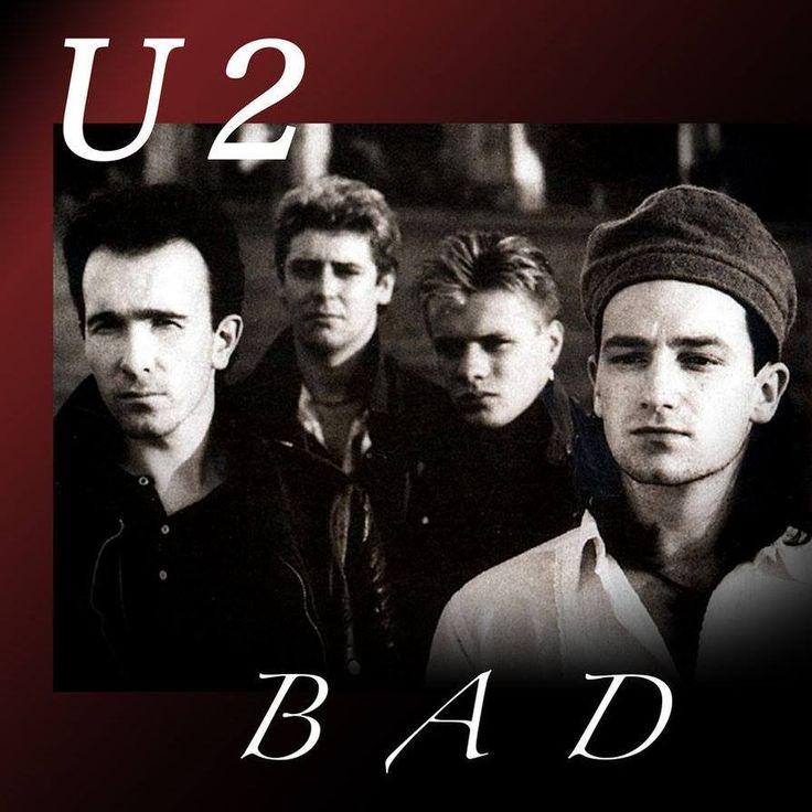 U2-Bad