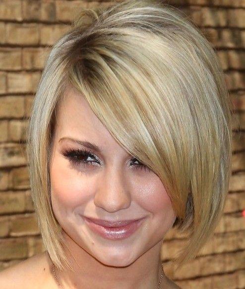 2012 bob hairstyles