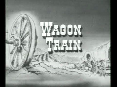 Wagon Train - The Malachi Hobart Story, Full Episode, Classic Western TV...
