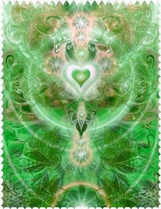 """""""Unity and love together create frequencies of energy unique to the 'I Am' of your being. These are immortal and unchangeable energetic 'bodies' that form the identity of your Soul. A soul is not an essence that you possess, but the spiritual signature of who you are, written in the language of unity and love. This is with you always regardless of whether you choose to fulfill it or deny it."""" ~ The Keys of Jeshua, Chapter 22 p. 289 ♥ Artwork, Artist Unknown"""
