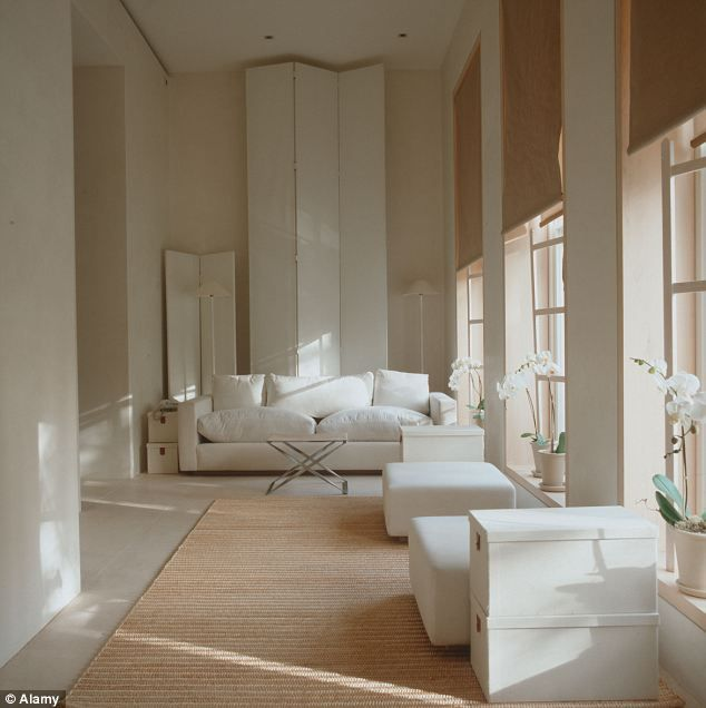 125 best design anouska hempel images on for Minimalist hotel