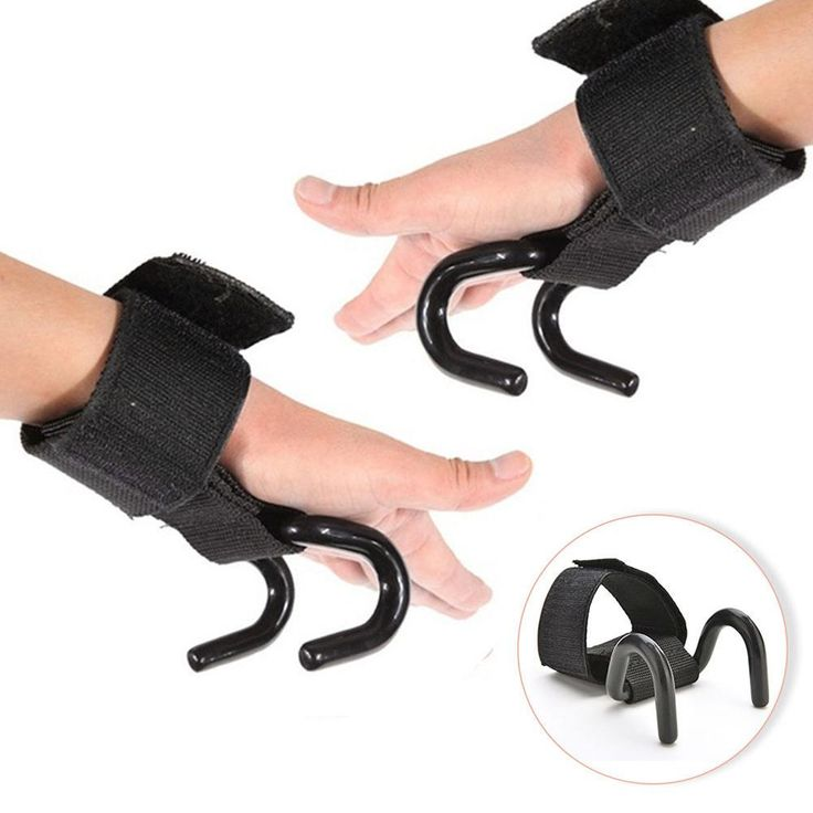 Straps Gloves Wrist Crossfit