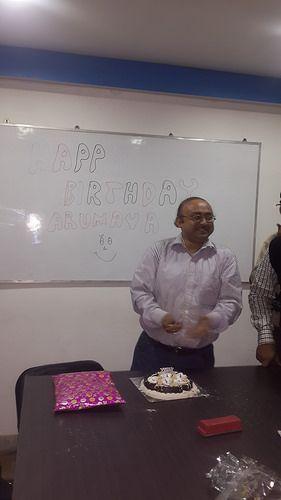 Birthday Celebration @ Arunava Banerjee_06