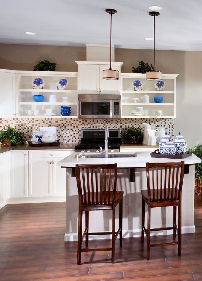 17 best images about dream kitchens from mccaffrey homes for Dream kitchen floor plans