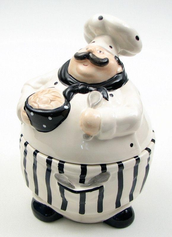ceramic happy campers eat cookies cookie jar | cookie jars
