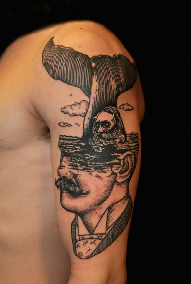 Pietro Sedda... don't want this tattoo on my body but it is amazing :)