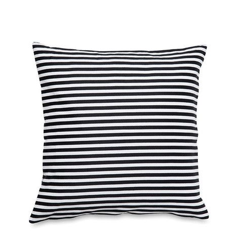 Helga Stripe Woven Cushion Cover by Citta Design | Citta Design Australia