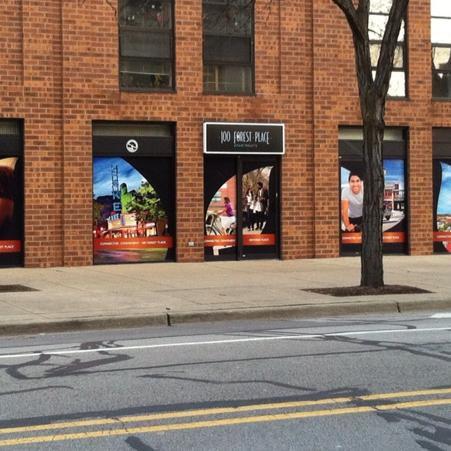 Best Window Decals Images On Pinterest Window Decals Signage - Window decals for business atlanta