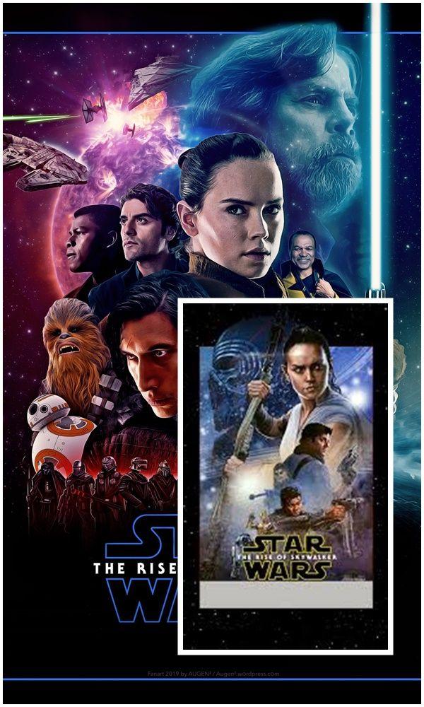 Ver Hd Star Wars Episodio Ix El Ascenso De Skywalker 2019