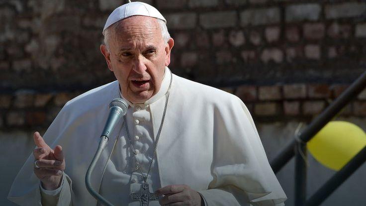 Papież Franciszek: Dante był prorokiem nadziei #religia