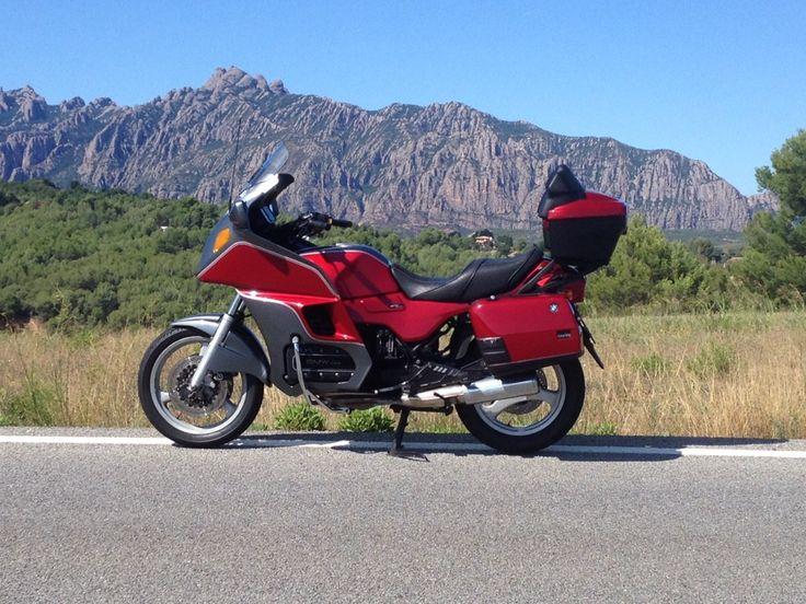 946 best images about motocicletas on pinterest bmw. Black Bedroom Furniture Sets. Home Design Ideas