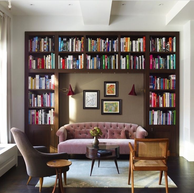 17 Smart Small Spaces On The Study Everything But Lighting