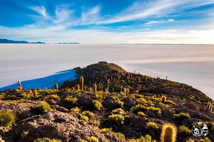 O inesquecível Salar de Uyuni – Tour de 3 dias (Bolívia) – 365 DIAS NO MUNDO