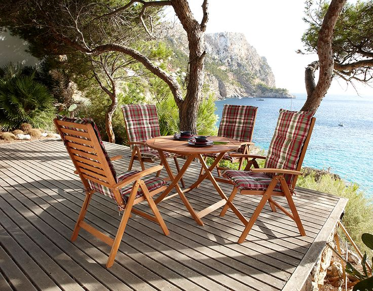 8 best loungebed images on pinterest backyard furniture garden furniture outlet and outdoor. Black Bedroom Furniture Sets. Home Design Ideas