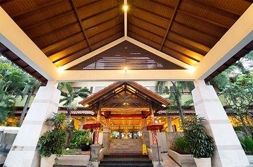 Grand Kuta Hotel Bali #Bali #PromosiHotelBali #DiskonHotelBali