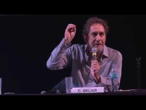 Carlos Skliar (Fundación Lúminis + Fundación El Libro + Banco Galicia - ...